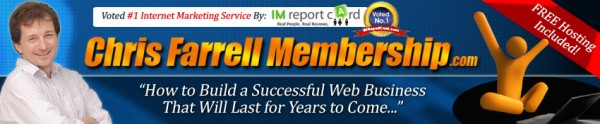 Chris Farrell Membership Review