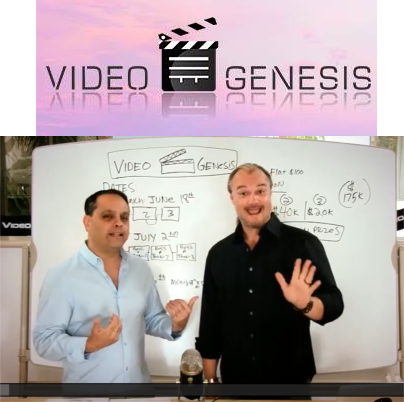 Video Genesis Review&bonus