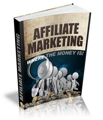 affiliate marketing where the