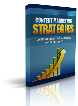 content marketing strategies -