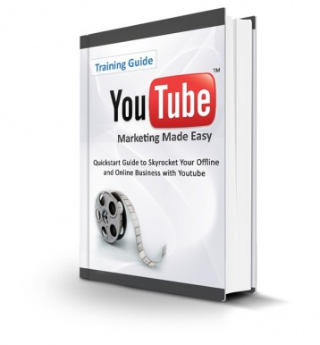 youtube marketing made easy