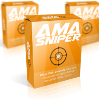 AMA Sniper Review