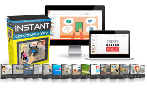 Instant Video Templates 4 Review