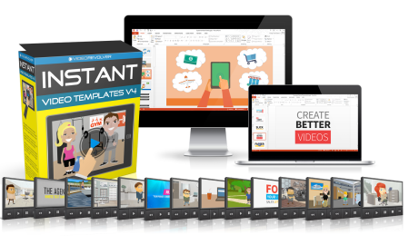 Instant Video Templates