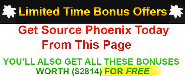 Source Phoenix Training Course