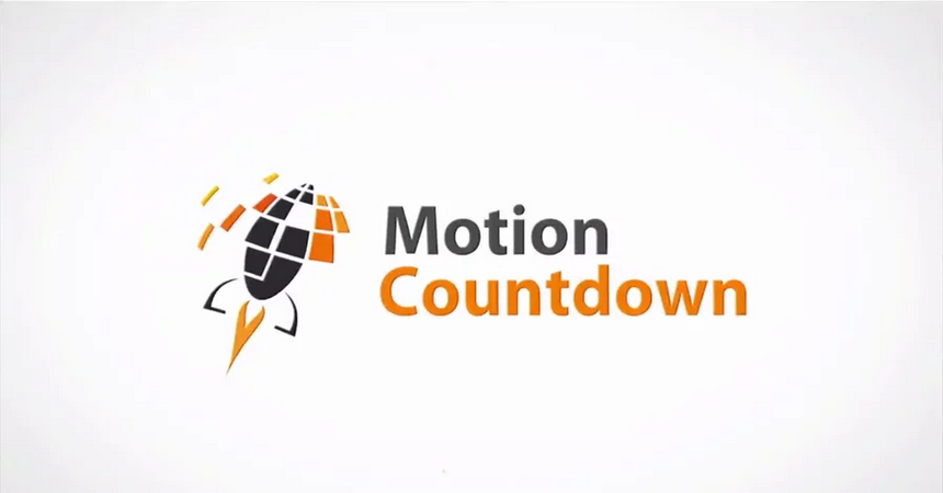 Motion countdown Review