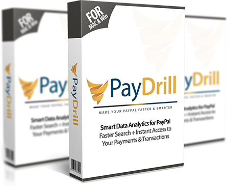 PayDrill Overview