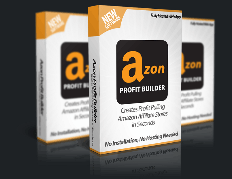 Azon Profit Builder Review