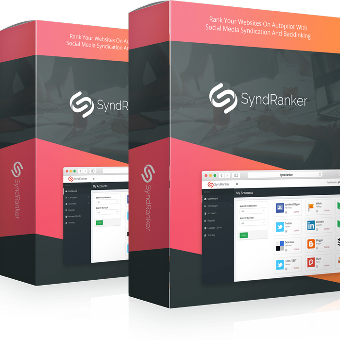 SyndRanker Review