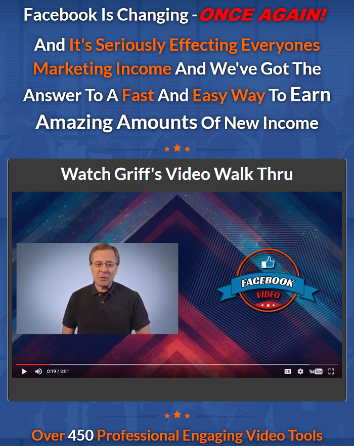 Marketers Madness Review