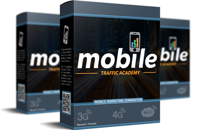 Mobile Traffic Academy Review