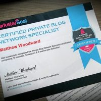 MarketerSeal Review