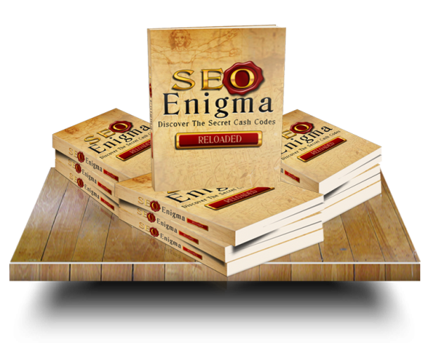 SEO Enigma Reloaded