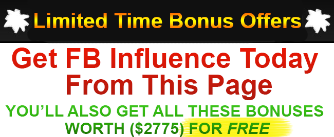 FB-Influence-Bonus