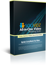 SociVidz Review