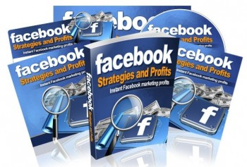 facebook strategies and profit
