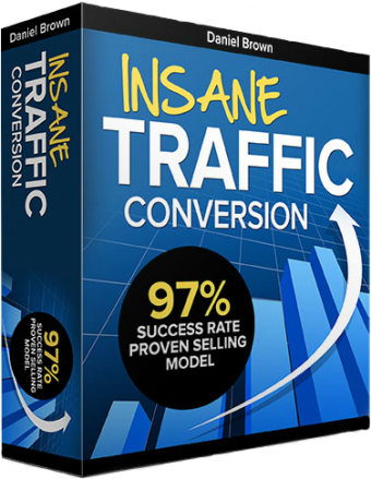Insane Traffic Conversion Review