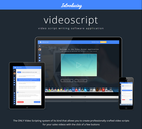 Video Script Software Review