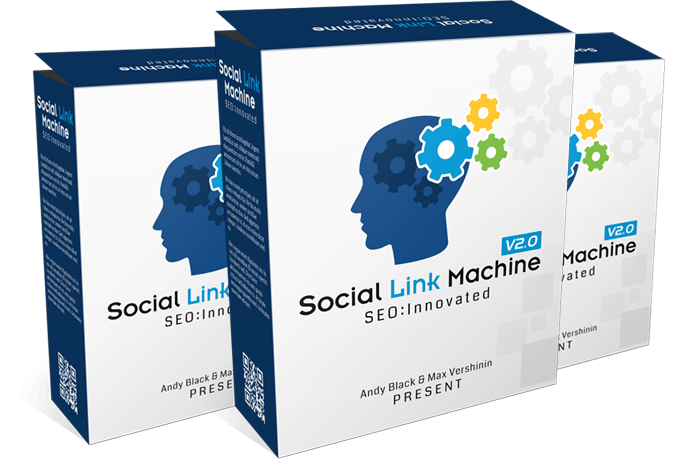 Social Link Machine 2.0 Review
