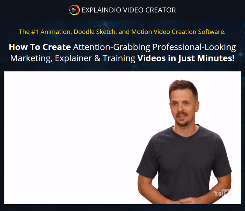 Explaindio2.0 Review