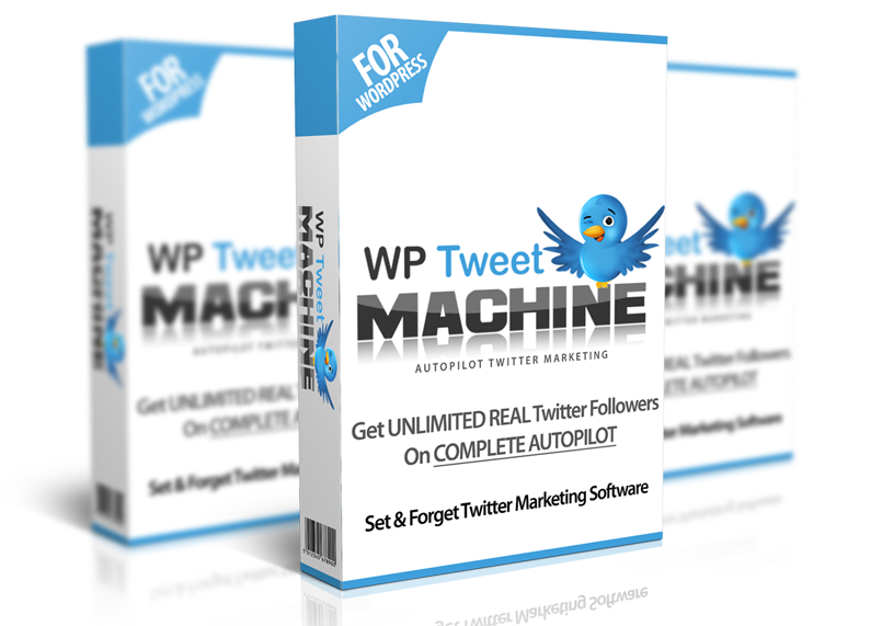 WP Tweet Machine Review
