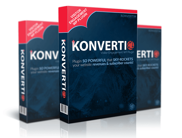 Konvertio review
