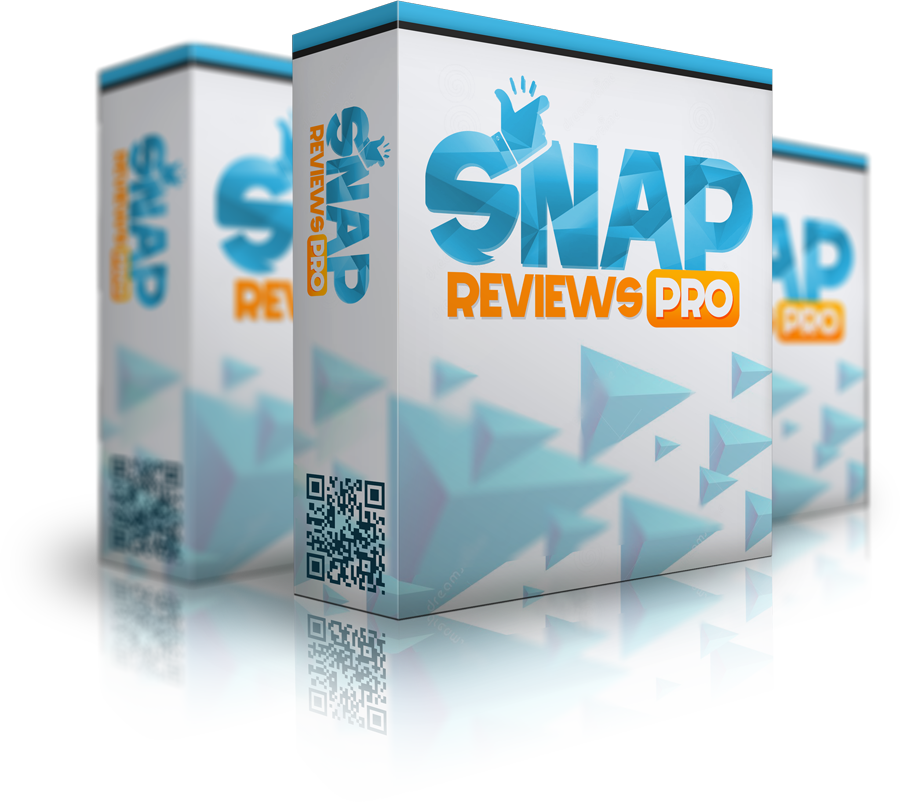 Snap Reviews Pro Review