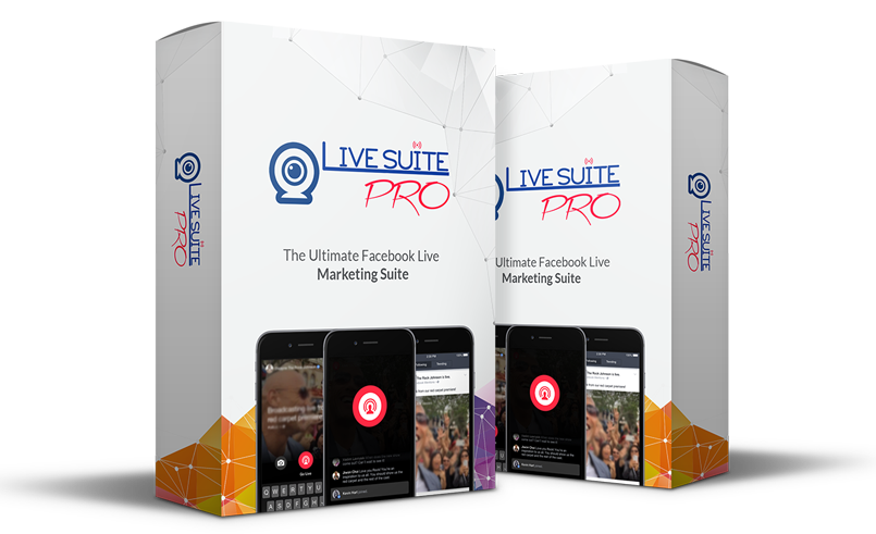 Live Suite Pro Review