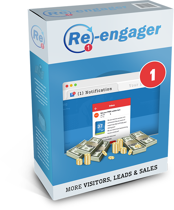 Re-Engager Review