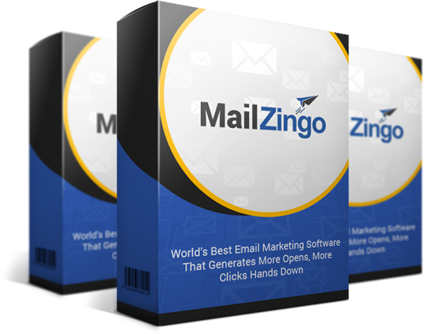 MailZingo Review