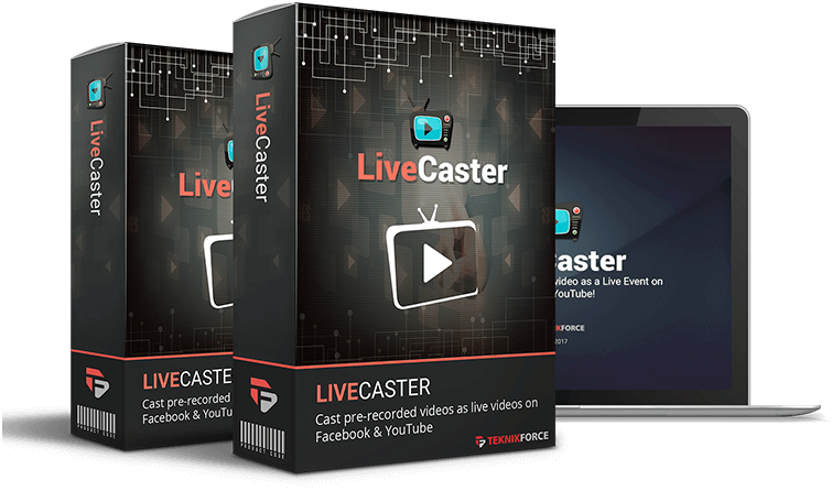 LiveCaster Review