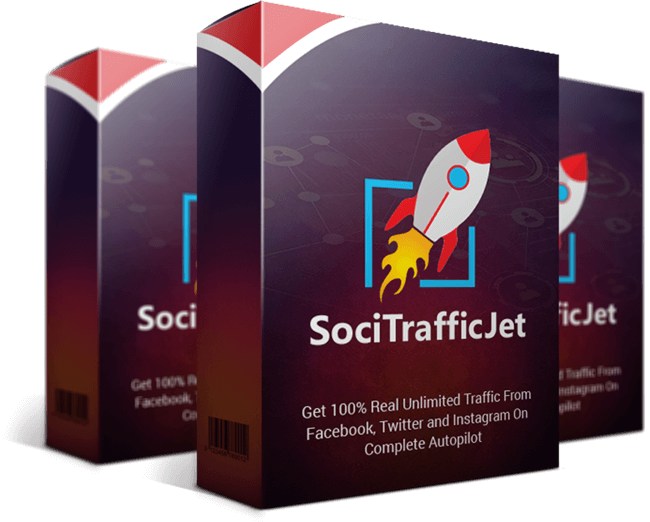 SociTrafficJet Review