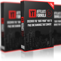 YouTube Affiliate Formula Review