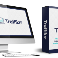 Traffikrr Review