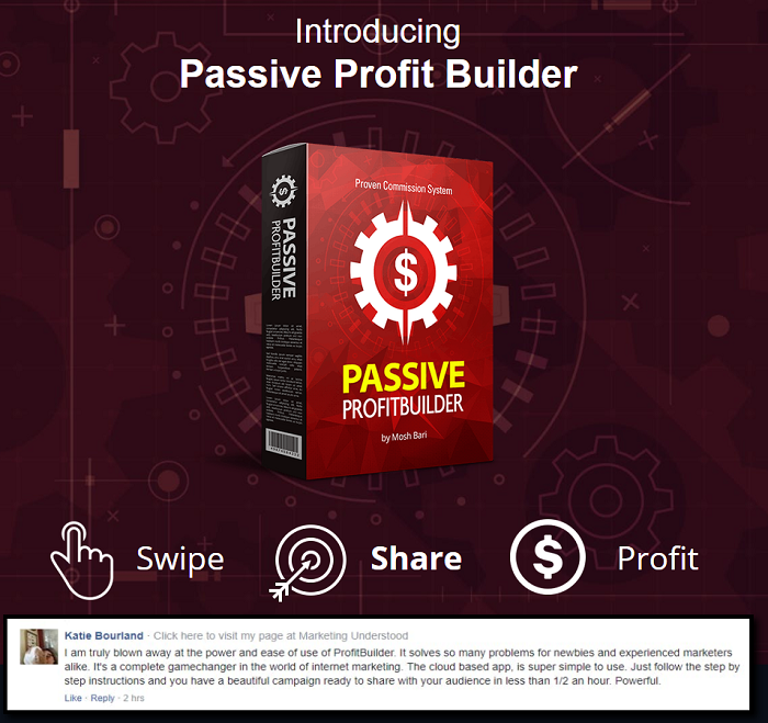 Passive Profit Builder Review