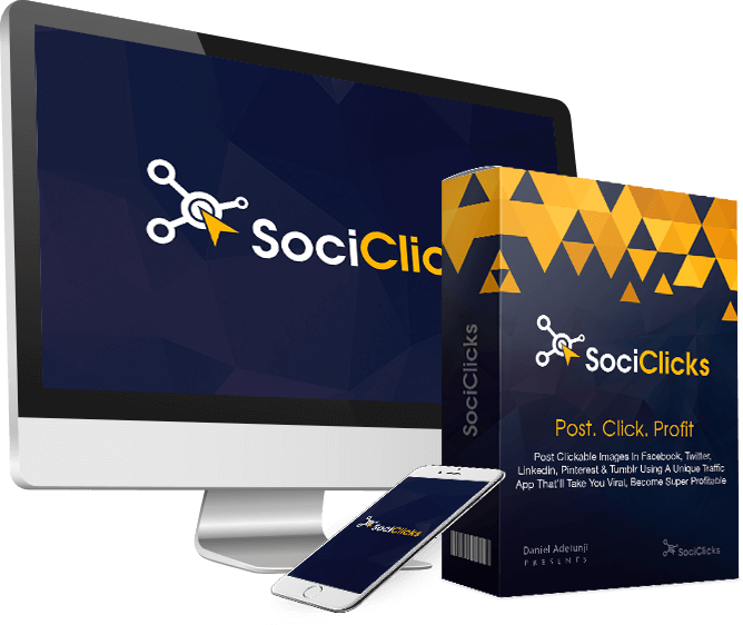 SociClicks Review