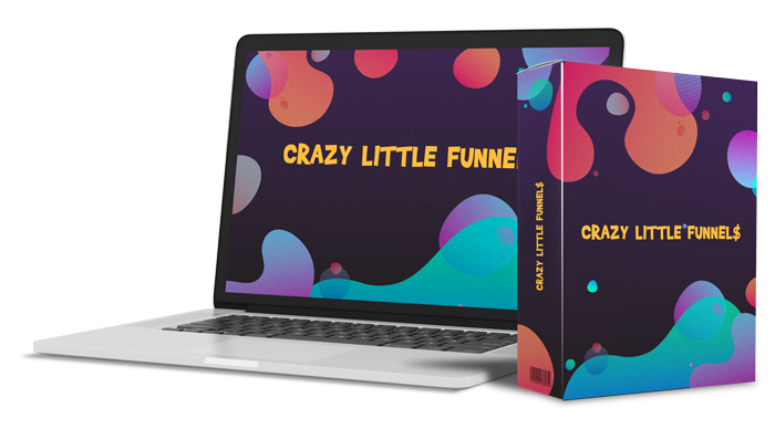 Crazy Little Funnels Review