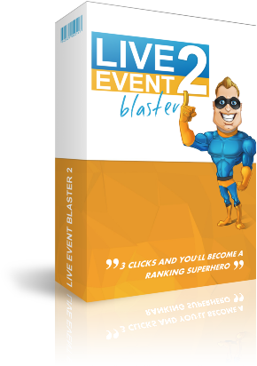 Live Event Blaster 2.0 Review