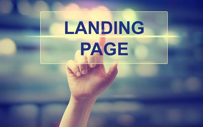 Benefits of Using Landing Pages