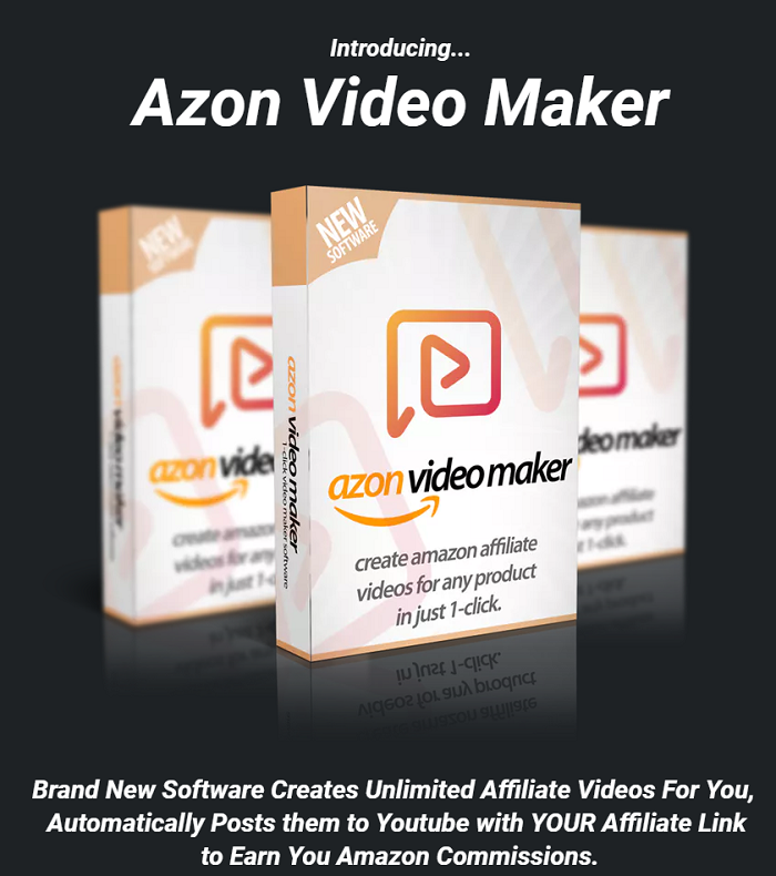 Azon Video Maker Review