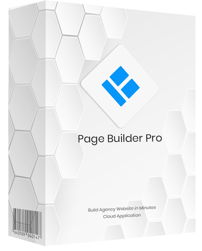 Page Builder PRO Review