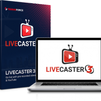 Livecaster 3 Review