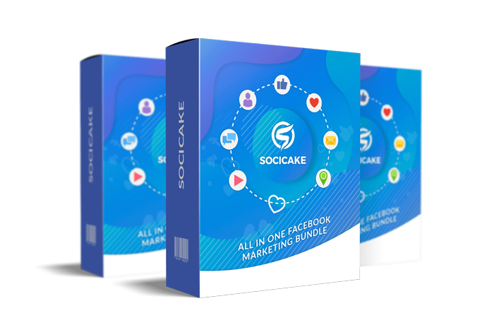 SociCake Review