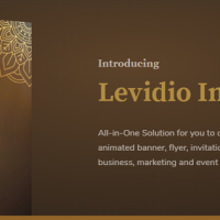 Levidio Invitation Review