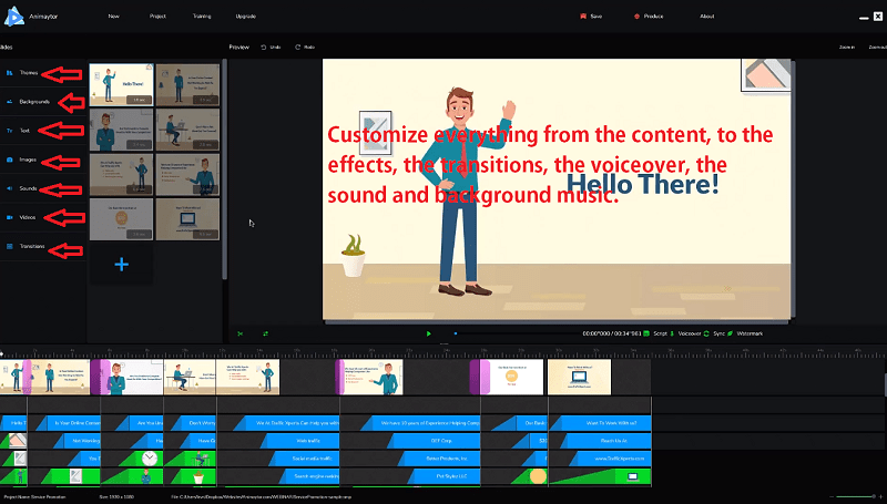 How To Animated Videos On Demand With Animaytor