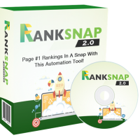 Ranksnap 2.0 Review