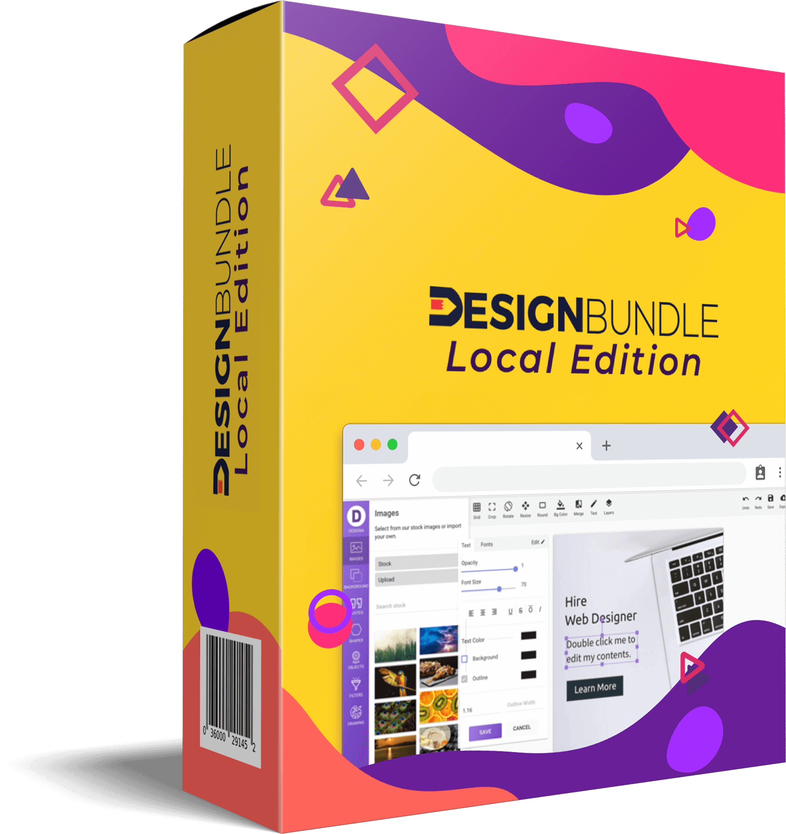DesignBundle Local Review