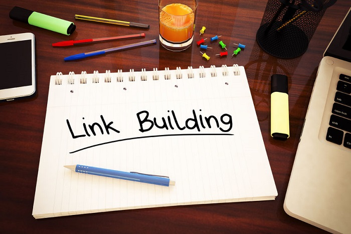 13 Link Building Strategies