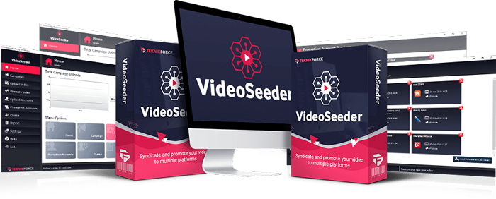 Videoseeder Review