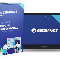 Webinarkit Review